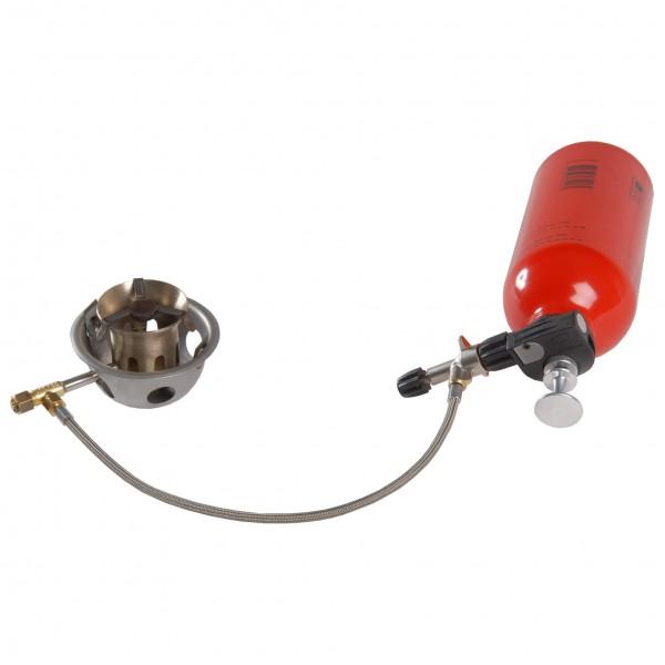 Trangia - Multi Fuel X2 - Multibrændsel kogeapparat