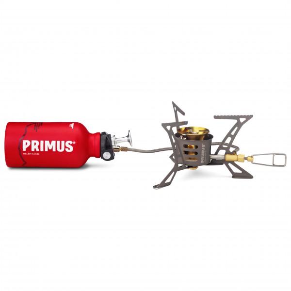 Primus - OmniLite Ti - Réchaud multicombustibles