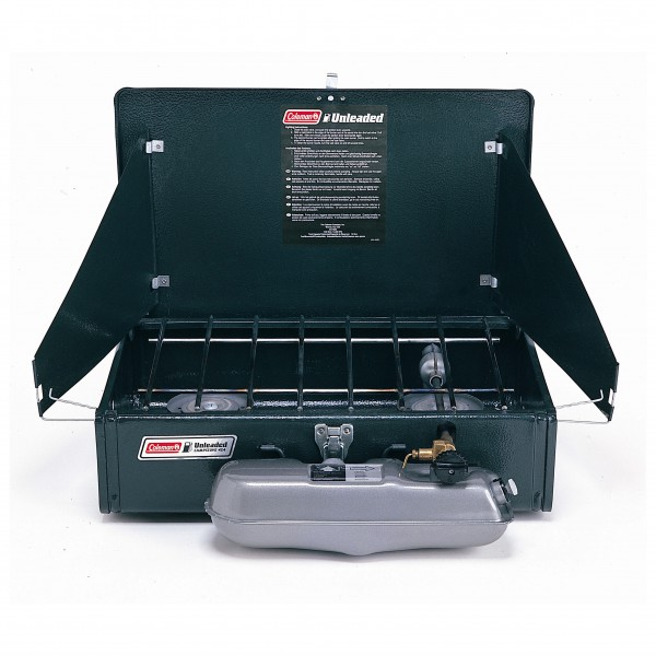 Coleman - 2-Flammkocher Unleaded - Gas stove