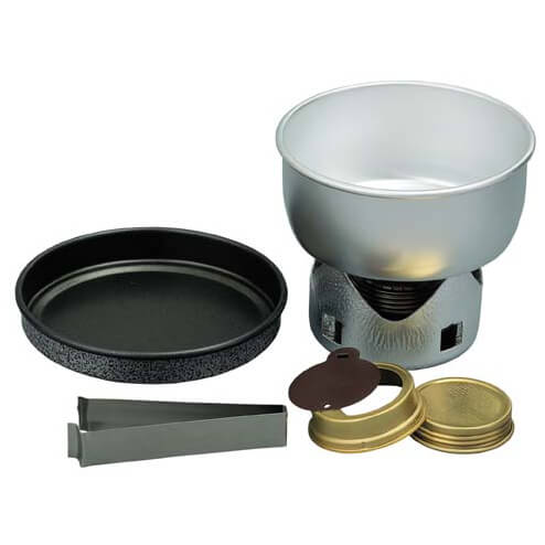 Trangia - Mini-Trangia - Alcohol stoves