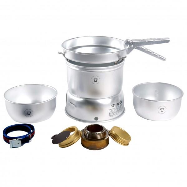 Trangia - 27-1 Spiritus Sturmkocher - Alcohol stoves