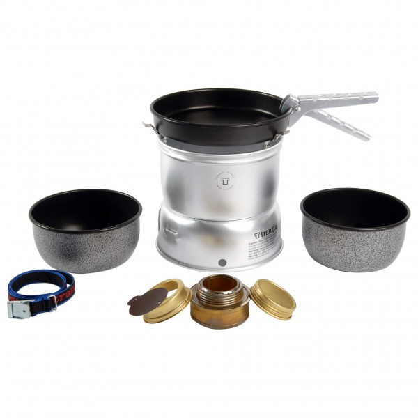 Trangia - 27-5 spirit storm-proof stove