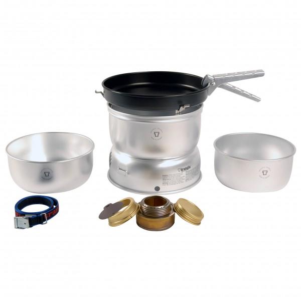 Trangia - 25-3 spirit storm-proof stove