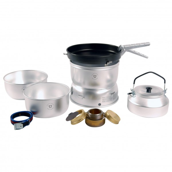Trangia - 25-4 spirit storm-proof stove