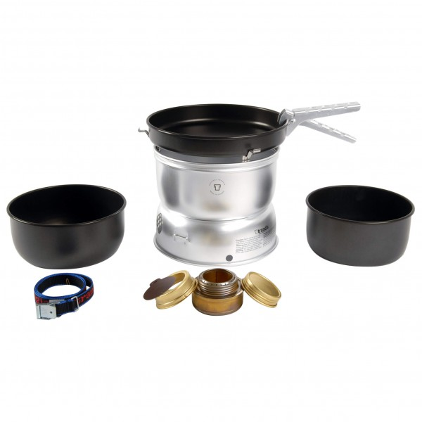 Trangia - 25-5 spirit storm-proof stove