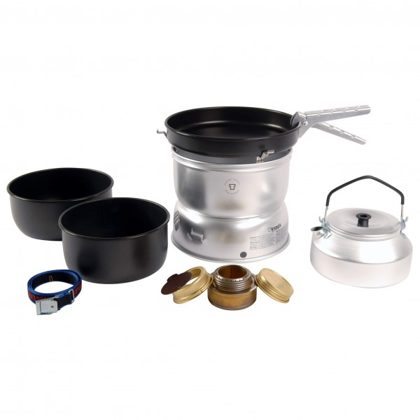 Trangia - 25-6 spirit storm-proof stove