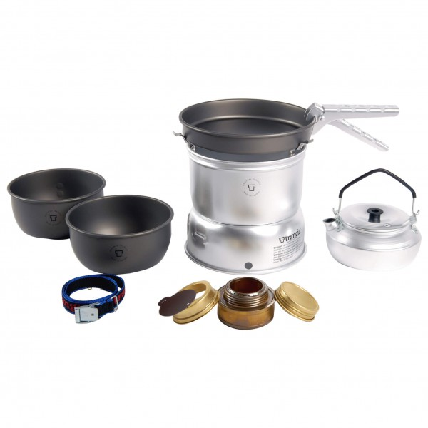 Trangia - 27-8 UL HA storm-proof stove