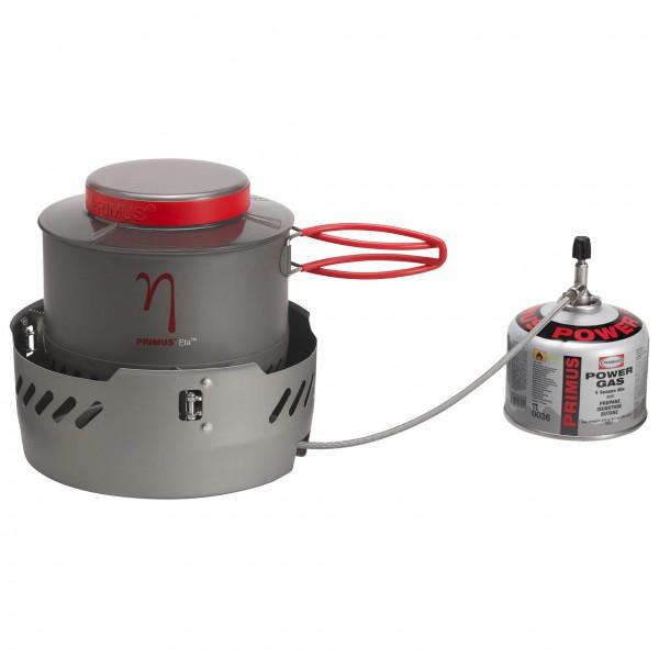 Primus - EtaPower EF - Gaskogeapparater