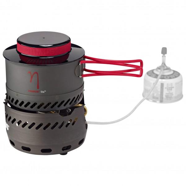 Primus - Eta Spider - Storm-proof stove