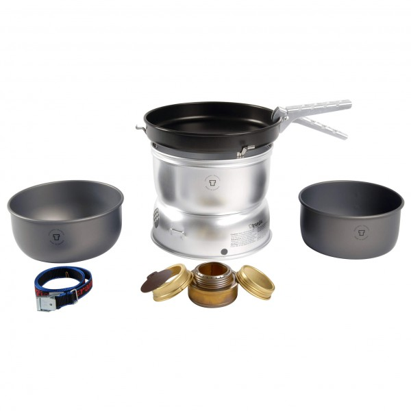 Trangia - Trangia storm proof stove with spirit burner