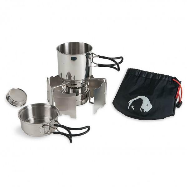 Tatonka - Alcohol Burner Set - Hornillos de alcohol