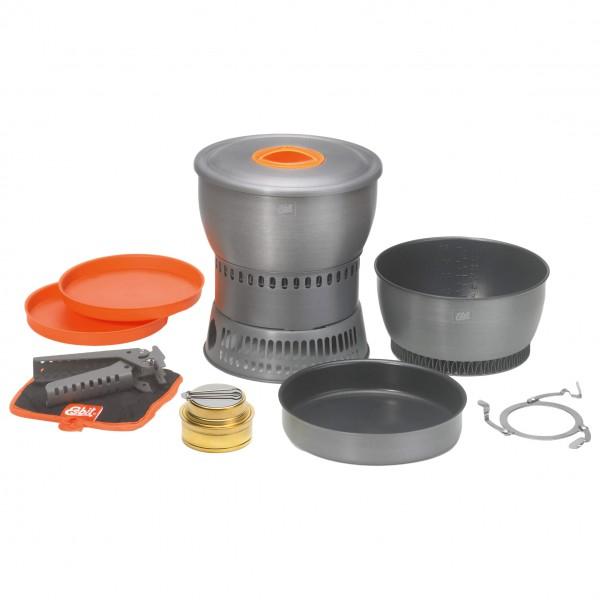 Esbit - Spiritus-Kochset CS2350HA - Alcohol stove