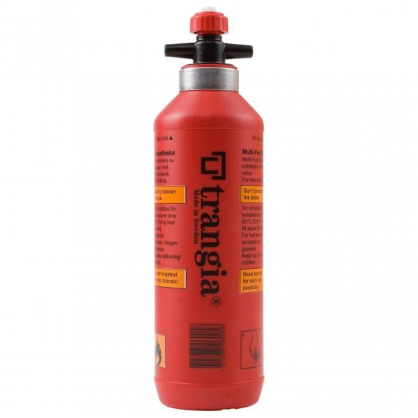 Trangia - Réserve de combustible liquide de sécurité