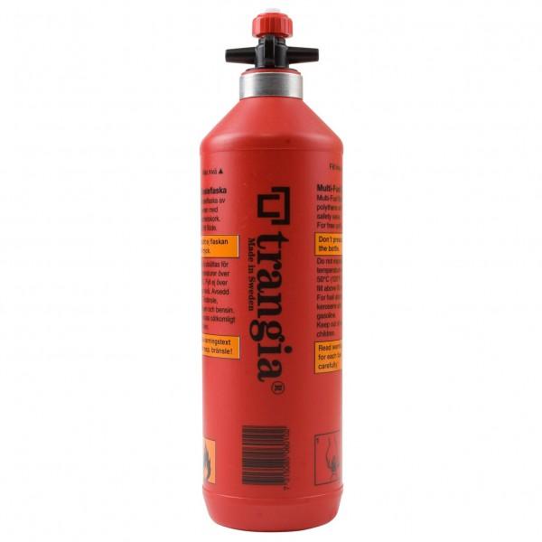 Trangia - Flüssigbrennstoff -Sicherheitstankflasche - Brandstoffles