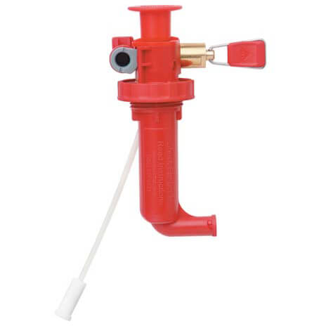 MSR - DragonFly Fuel Pump - Fuel pump