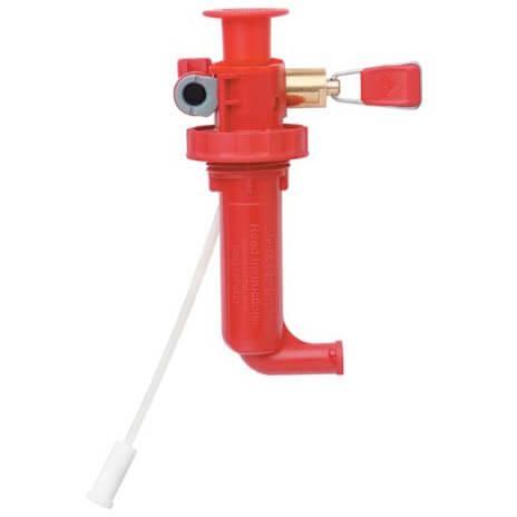 MSR - DragonFly Fuel Pump - Pompe à combustible
