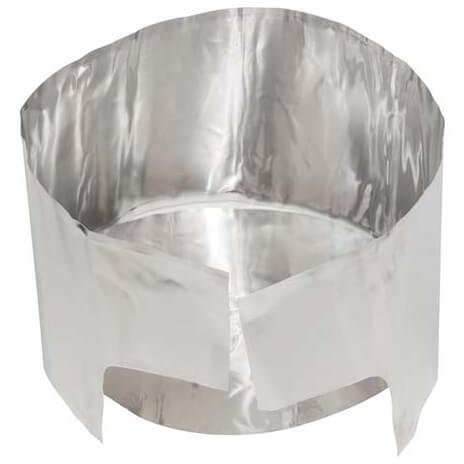 MSR - Heat Reflector & Windscreen - Wärmereflektor