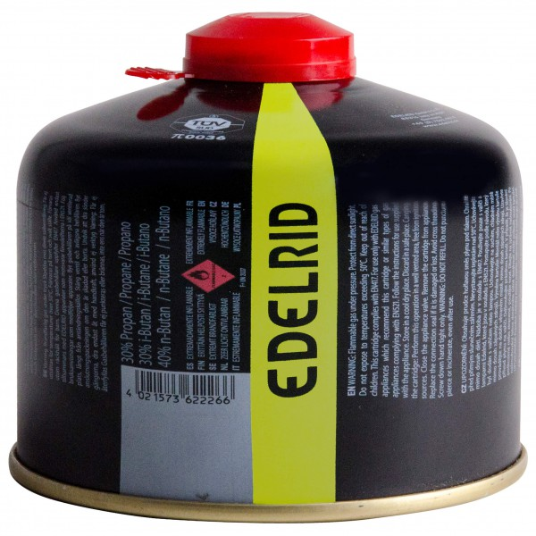 Edelrid - Outdoor Gas - Skrue gasdåse