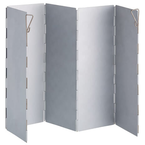 Edelrid - Windschutz Fold