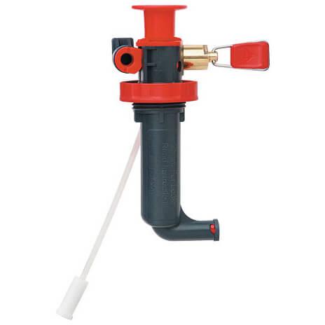 MSR - Standard Fuel Pump