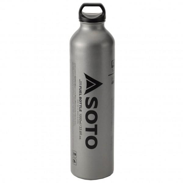 Soto - Benzinflasche für Muka - Brændstofflaske