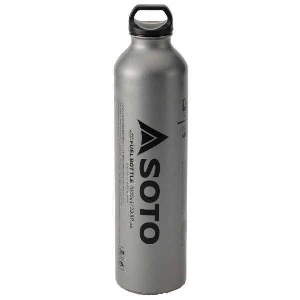 Soto - Benzinflasche für Muka - Brenselflaske