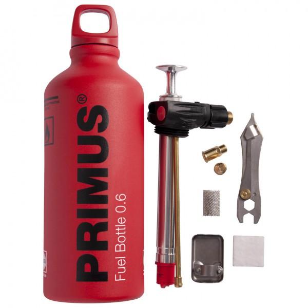 Primus - Gravity MultiFuel Kit