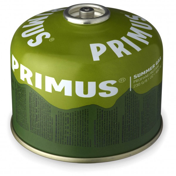 Primus - Summer Gas - Gascartridge