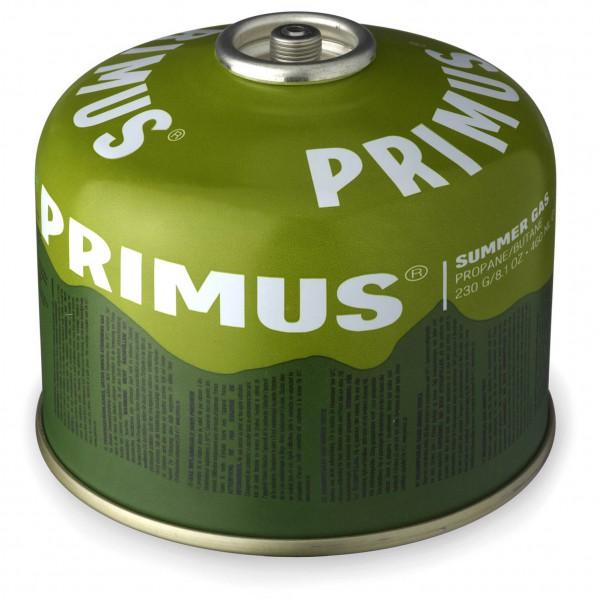 Primus - Summer Gas - Kaasupatruuna