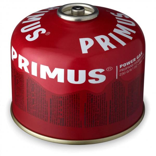 Primus - Power Gas - Gasspatron