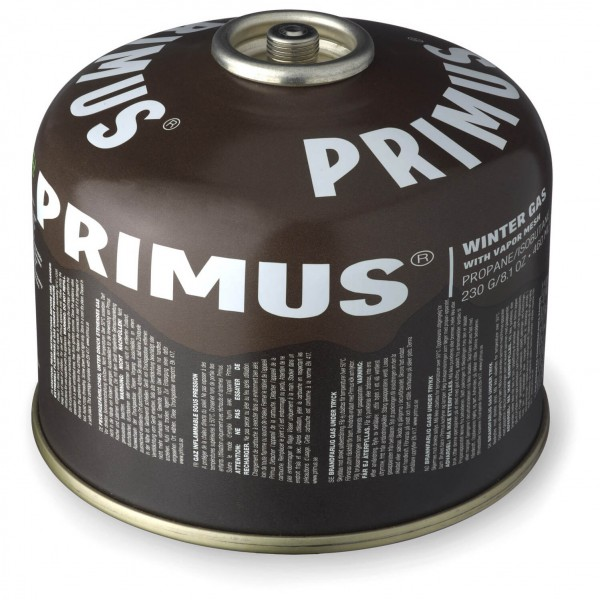 Primus - Winter Gas - Gaspatron