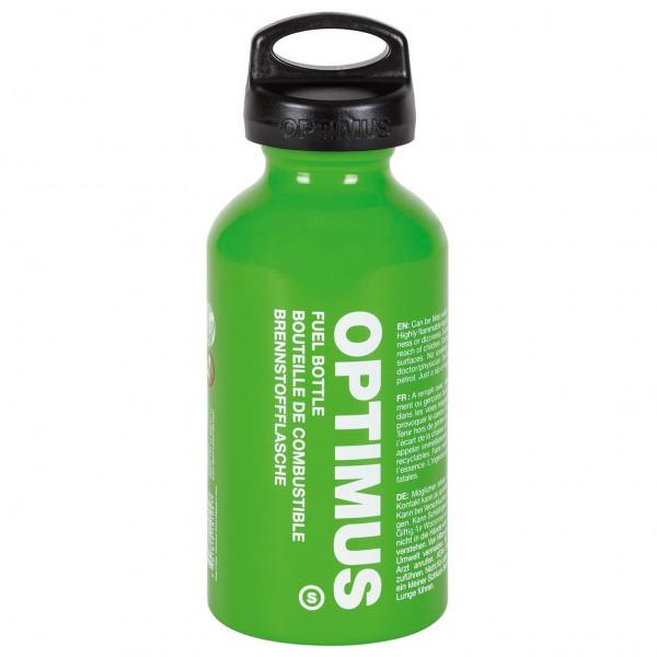 Optimus - Optimus Brandstofflessen S 0.4 Liter
