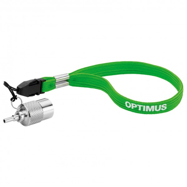 Optimus - Optimus Refill Adaptor - Navuladapter