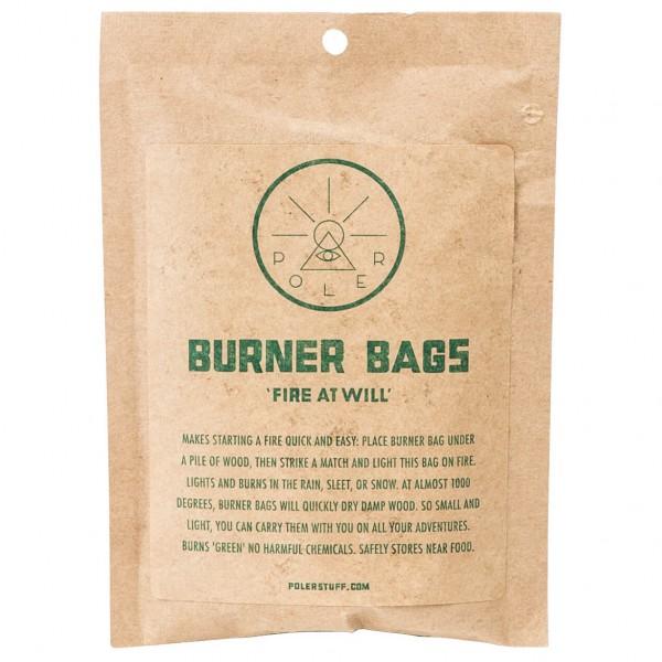 Poler - Burner Bag - Aansteker