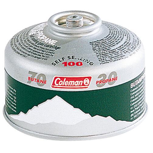 Coleman - Coleman 100 - Kaasupatruuna