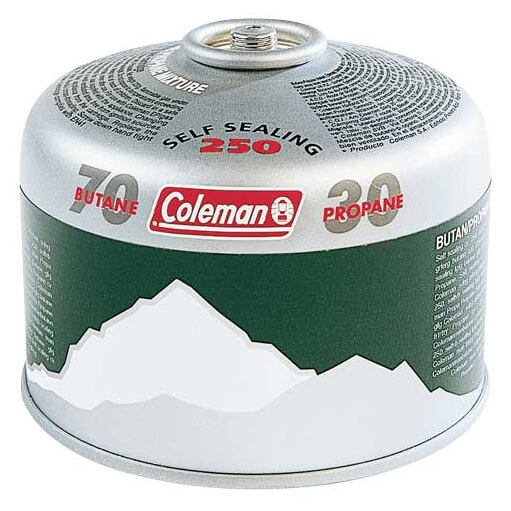 Coleman - Coleman 250 - Gascartridge