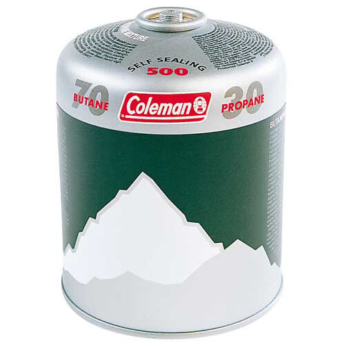 Coleman - Coleman 500 - Gascartridge