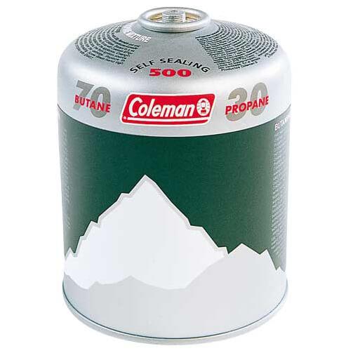 Coleman - Coleman 500 - Gascartridge