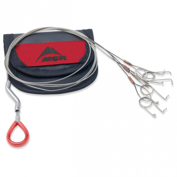 MSR - WindBurner Hanging Kit - Hanging kit