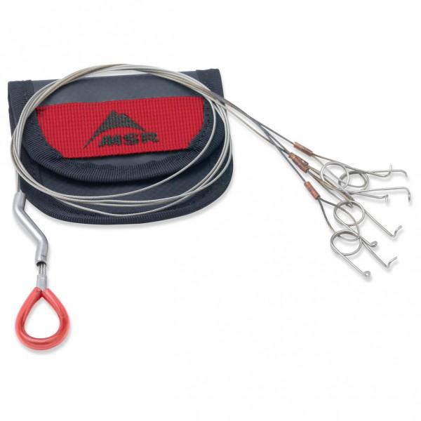 MSR - WindBurner Hanging Kit - Set pour suspension