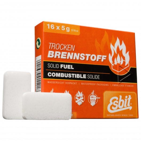 Esbit - Trockenbrennstofftabletten 5 g