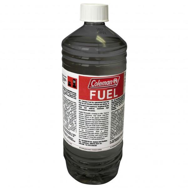 Coleman - Benzin - Liquid fuel