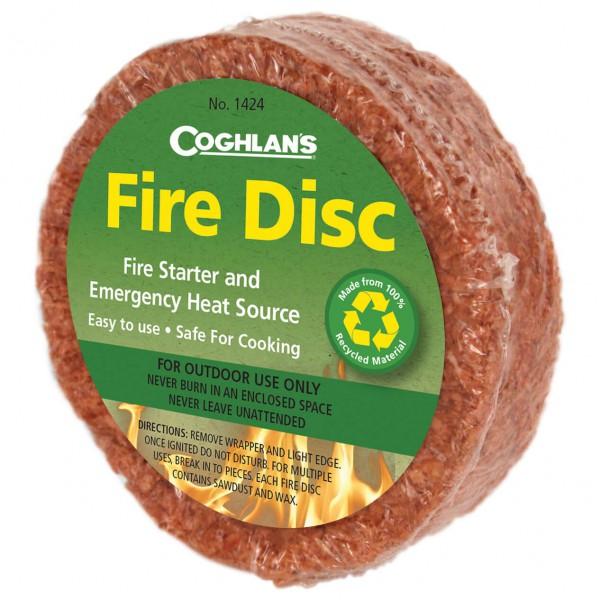 Coghlans - Fire Disc Feueranzünder - Tinder