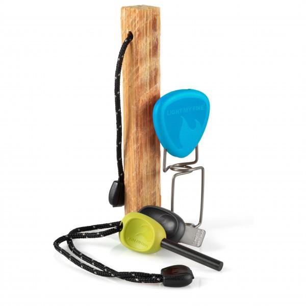 Light My Fire - FireLighting Kit