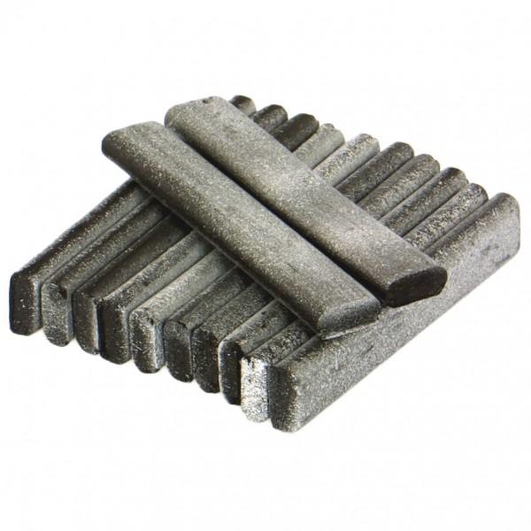 Basic Nature - Holzkohlestäbchen für Taschenofen