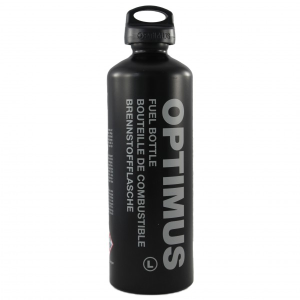 Optimus - Optimus Brennstoffflasche L Tactical - Flaske
