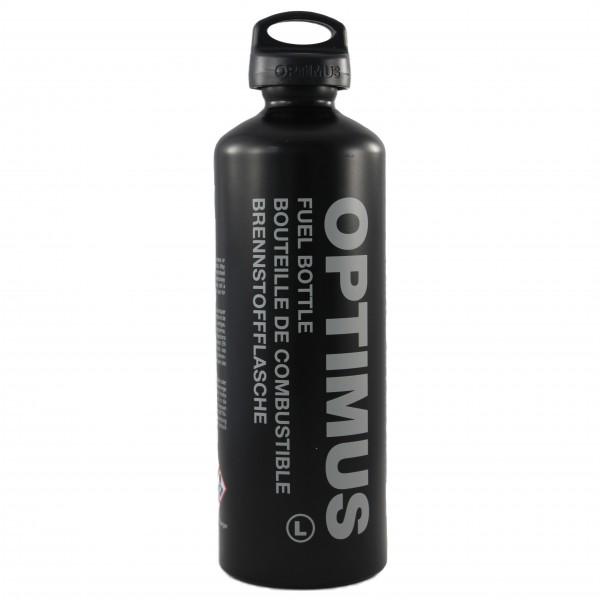 Optimus - Tactical - Brændstofflaske