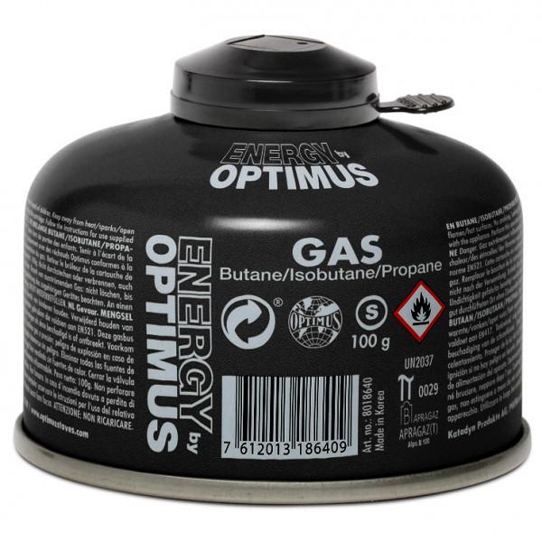 Optimus - Optimus Gas Butan/Isobutan/Propan Tactical