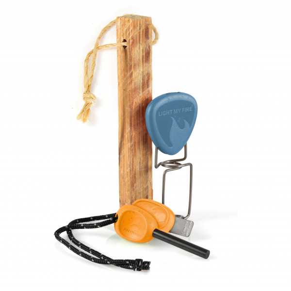 Light My Fire - Firelighting Kit Bio - Feuerstahl