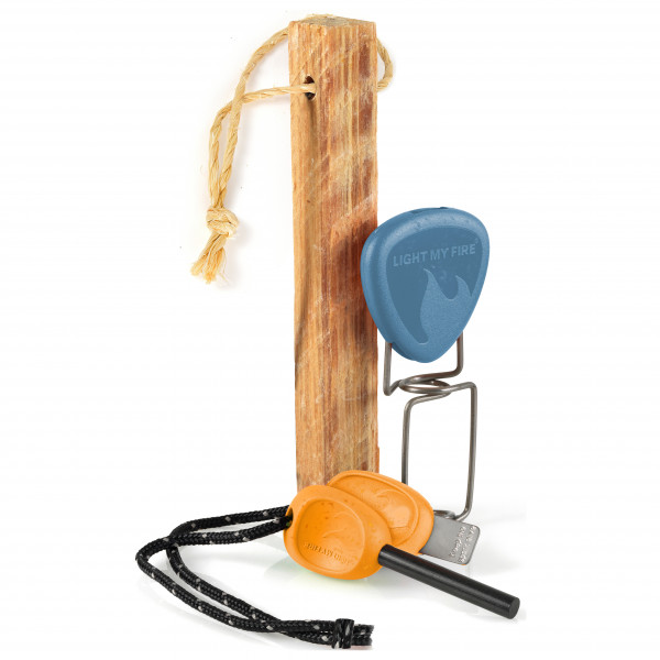 Light My Fire - Firelighting Kit Bio - Tändstål
